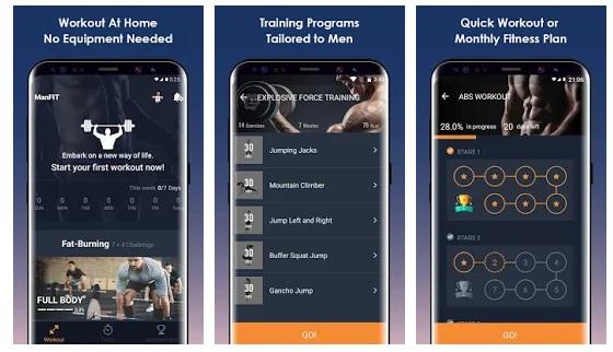 ManFIT - أبرز الألعاب و التطبيقات لهذا الأسبوع لأجهزة الأندرويد
