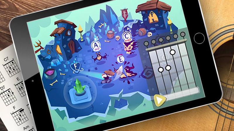 تطبيقات وألعاب الأيفون