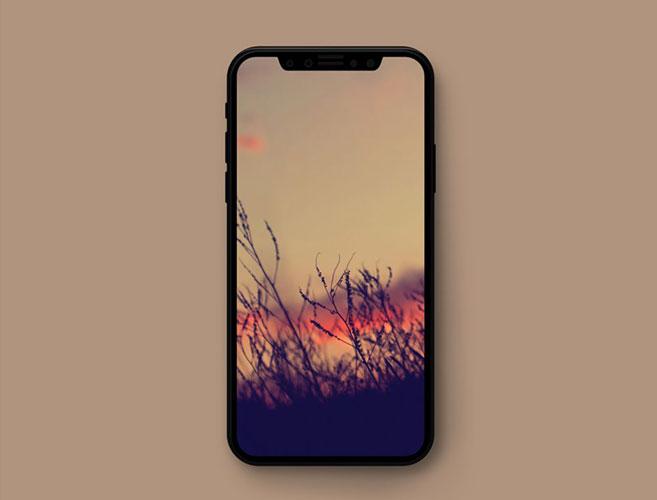 خلفيات الأسبوع للهواتف الذكية #34 ? خلفيات الطبيعة والغروب justbe-wallpaper.jpg