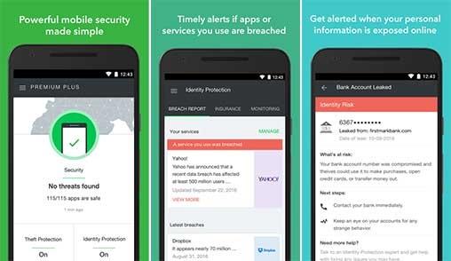 timely - أفضل التطبيقات لحماية وأمن جوالك للآيفون الآيباد