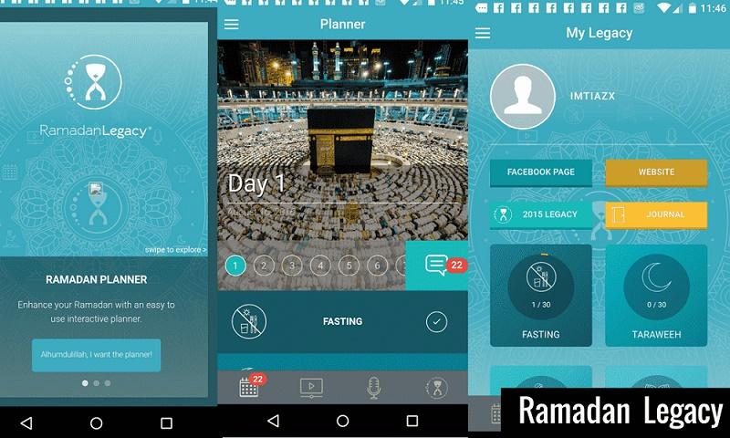 fast - 6 تطبيقات مفيدة للغاية في شهر رمضان 2018 لمستخدمي أندرويد وآيفون