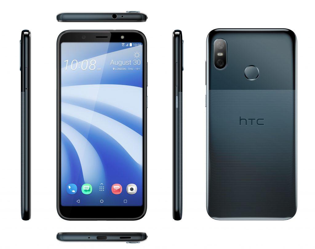 ?إتش تطلق هاتف ?U12 Life? HTC-U12-life-2-1024x