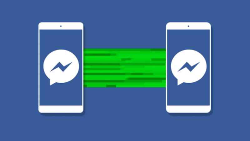 حذف رسائل فيسبوك ماسنجر
