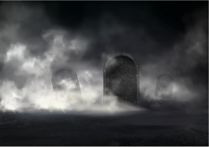 مقبرة جوجل