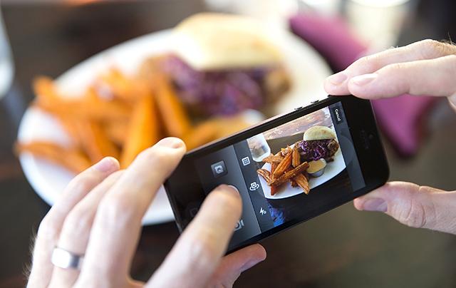 أفضل 5 تطبيقات لحساب السعرات الحرارية في الطعام