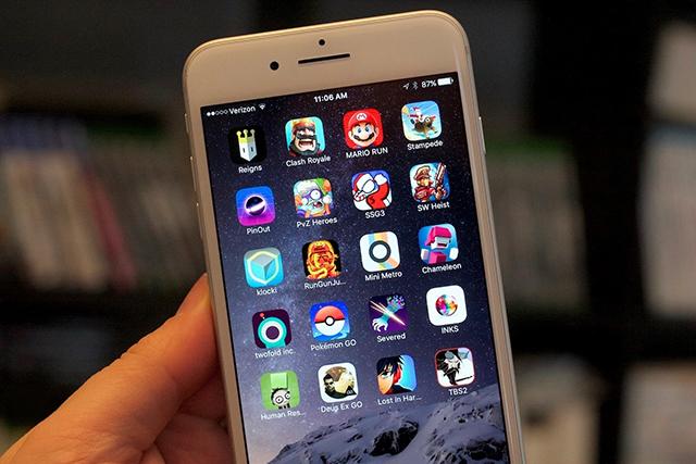 أفضل 4 العاب لهواتف أيفون جديدة ومجانية يجب عليك تجربتها