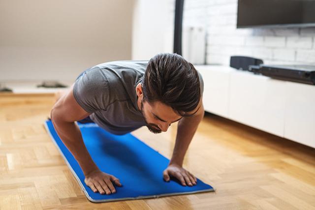 أفضل تطبيقات ممارسة التمارين الرياضية للأندرويد والأيفون